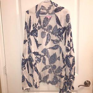 Lilly Pulitzer Cardigan Sweater